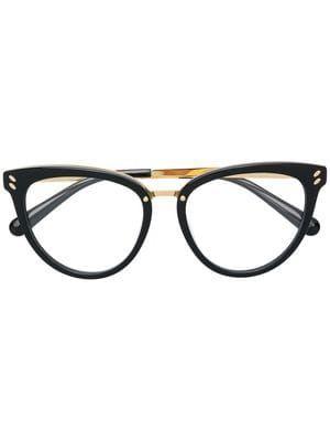 320928c0980c Designer Glasses For Women - Farfetch   CATS EYEWEAR in 2019 ...