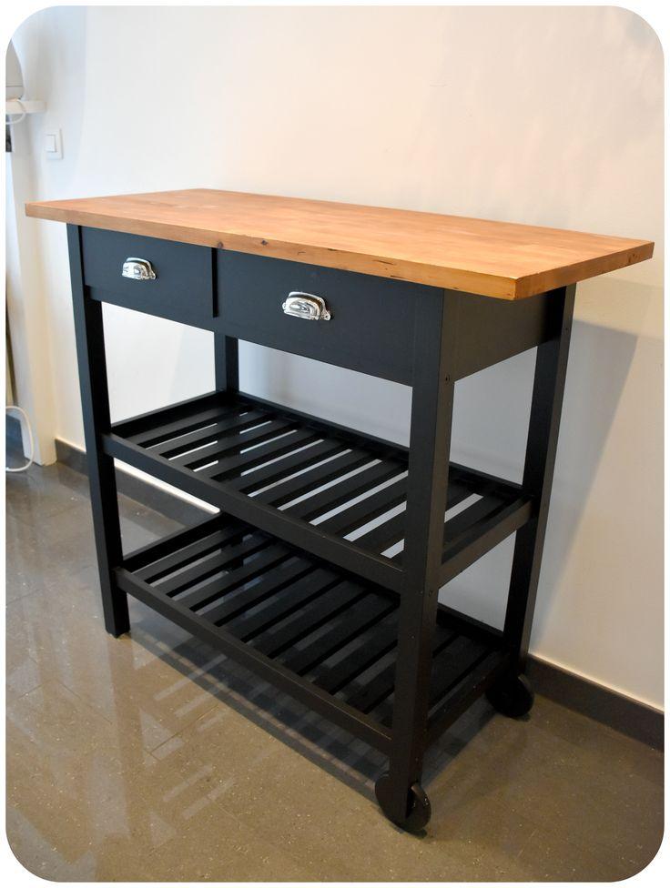 F Rh Ja Ikea Kitchen Cart