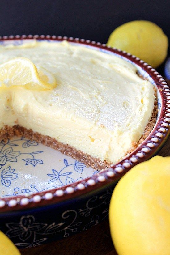 Cream Cheese Lemonade Pie    Here is another delicious recipe So refreshing and delicious!  Summer Treats  Ingredients  For the Creamy Pie  1 5 oz can Evaporated milk 1 3.4oz box of instant lemon pudding mix 2 8oz packages of cream cheese ¾ cup frozen lemonade concentrate  For the Pie Crust  2⅔ cup graham cracker crumbs ⅓ cup sugar ⅔ cup butter, melted Or you can use 1 graham cracker crust, 9 inch  Instructions  Preheat over to 350°  For the Pie Crust  In a medium mixing bowl, combined all…