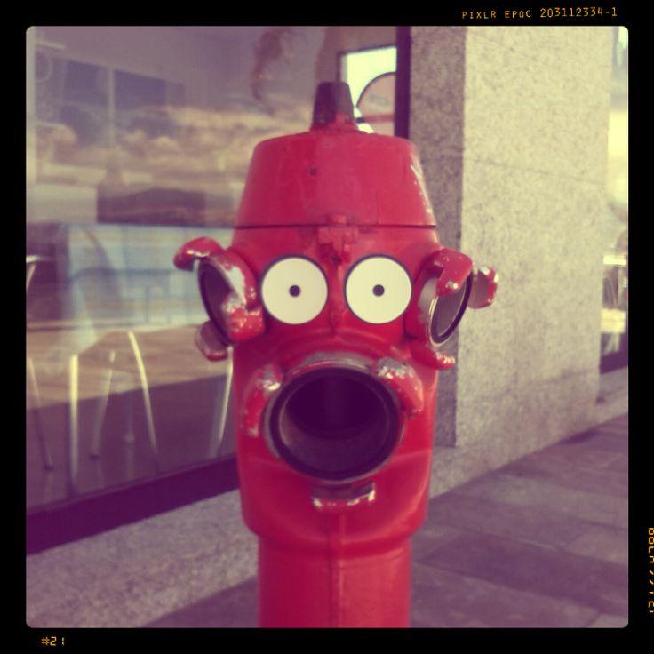 Sorprendido... #eyebox