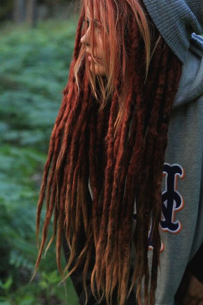 Louisen's Dreadlock journey | Dreadstuff