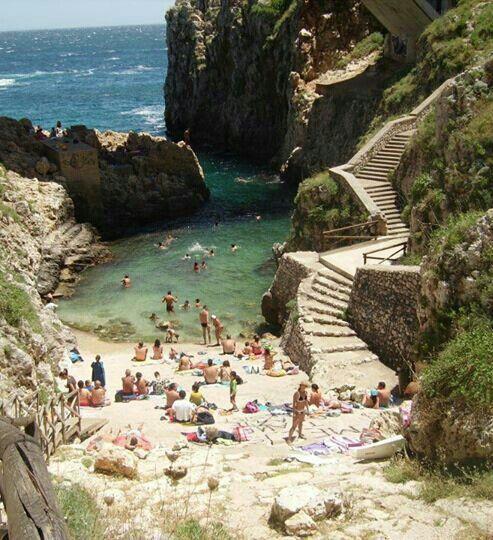 Gagliano del Capo, Lecce, Puglia