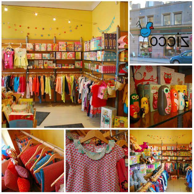 About a shop: Zicco Helsinki - Kidd.O