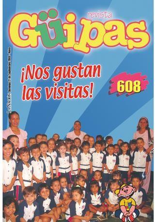 Resultado de imagen para revista guipas Huila