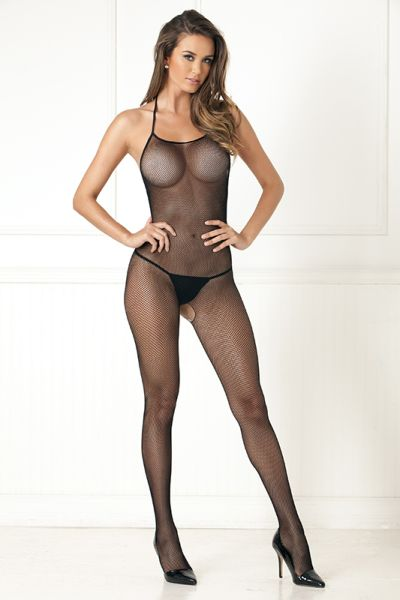 Bodystocking 7001 black 69 RON