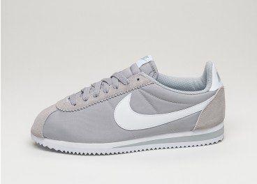 Cortez Nike Grey