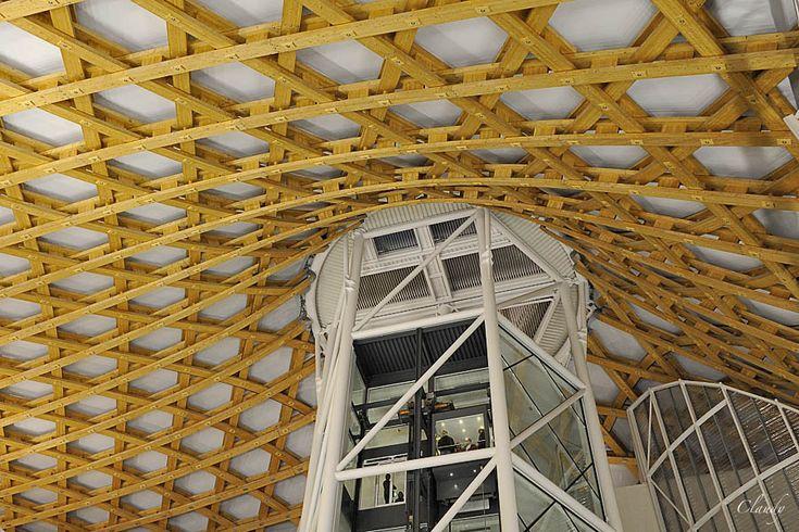 Centre Pompidou - Metz - 2011