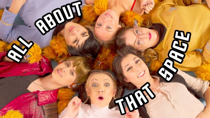 """""""All About That Space"""" by Creature is a sci-fi parody of the Meghan Trainor song """"All About That Bass"""" (previously) thatis full of references to popular sci-fi franchises. The videoacts as an ope..."""