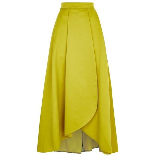 Get 20  Yellow maxi skirts ideas on Pinterest without signing up ...