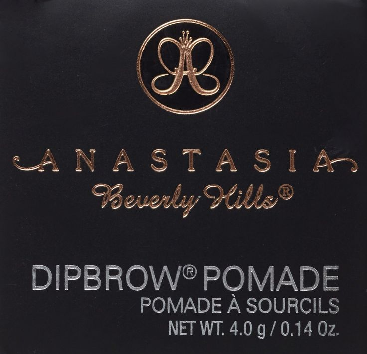 Anastasia Beverly Hills Browpomade Dark Brown. Gel a Sourcils: Amazon.fr: Informatique