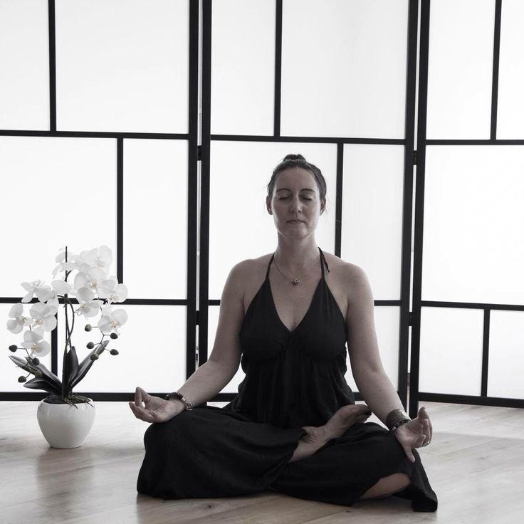 Just breathe. Learn to sit and breath. You will notice the difference. Namaste!