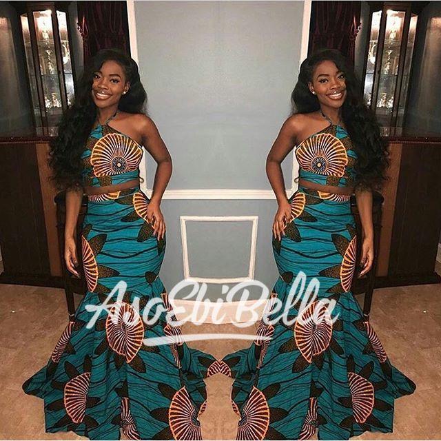 BellaNaija Weddings presents #AsoEbiBella – Vol. 184 – The Latest Aso Ebi Styles