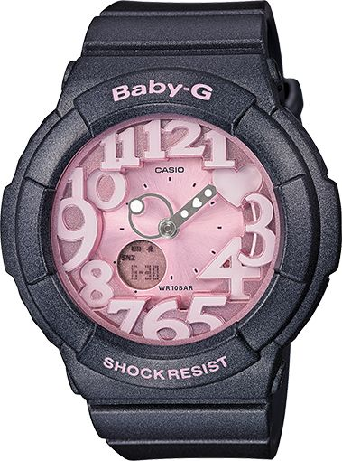 Baby-G shock watch yes please someone buy me !!!