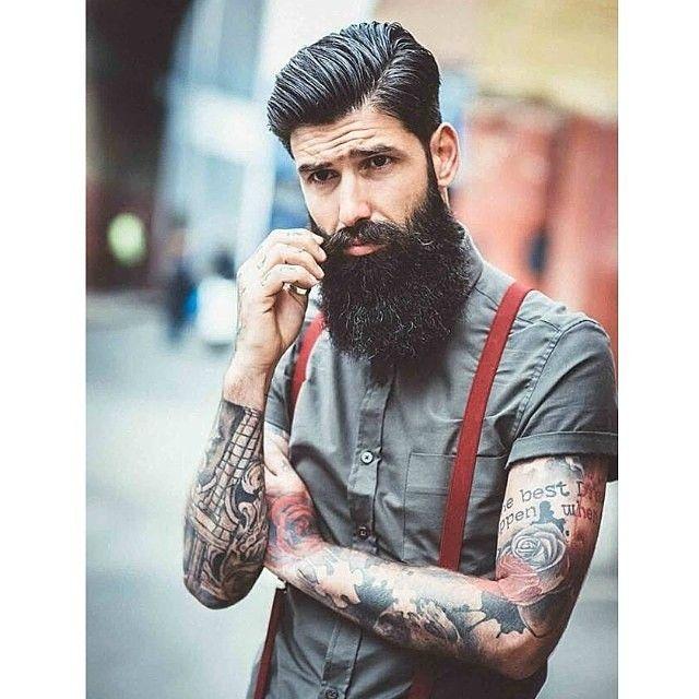 1000 images about look maschili su pinterest barbieri capelli maschili e. Black Bedroom Furniture Sets. Home Design Ideas