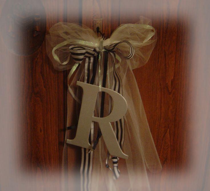"Wedding Pew Decoration Ideas: 274 Best Images About WEDDING ""PEW"" DECOR On Pinterest"