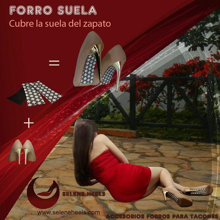 Accesorio para la suela del tacón, láminas intercambiables en http://www.seleneheels.com #seleneheels  #tacones #moda #zapatos #amolostacones #accesorios #estilo #tendencias #compras #colombia #boutique #hechoencolombia #hechoamano #mujer #femenina #modacolombia #ropa #shoes #heels #heelsaddict #fashion #fashionista #outfit #outfits #accesories #blogger #dress #trend #trendy #polyvore