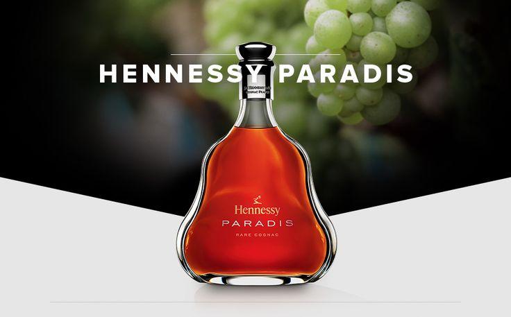 Hennessy Paradis - ReserveBar.com - Good Spirits. Delivered.