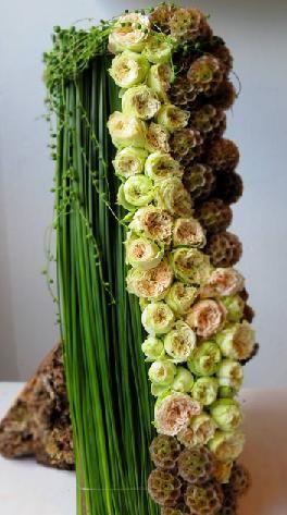 Botanic Art Hochzeitfloristik