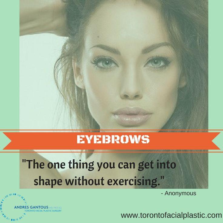 #Browlift #Eyebrows #beautytips