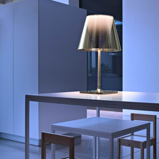 Ktribe Table Lamp by Phillipe Starck - lifestylerstore - http://www.lifestylerstore.com/ktribe-table-lamp-by-phillipe-starck/
