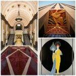 Design Styles: Art Deco Design Influences On The World Of Art & Architecture (Part 1)