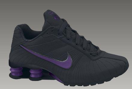 nike+shox+women | Nike Shox Medallion Women's Shoe | Sneaker Cabinet