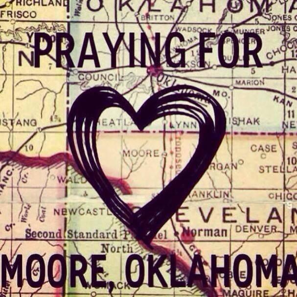 Oklahoma strong ❤️