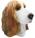 #DailyDeal Novelty Dog Animal Head Masks Party Cosplay Decorations Basset Hound Costume by BuBinga     Novelty Dog Animal Head Masks Party Cosplay Decorations Basset Hound Costume by https://buttermintboutique.com/dailydeal-novelty-dog-animal-head-masks-party-cosplay-decorations-basset-hound-costume-by-bubinga/