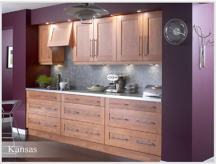 10 Best Ideas About Purple Kitchen Decor On Pinterest