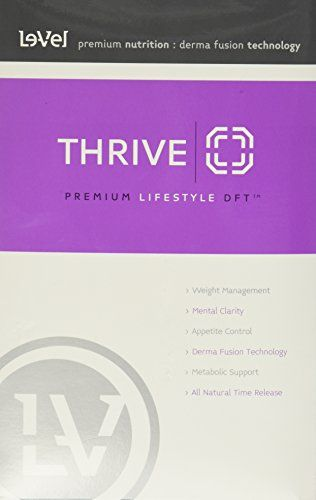 Level Thrive Derma Fusion Technology Dft  1 Month Supply 30 Patches by DFT Level ** Read more reviews of the product by visiting the link on the image.Note:It is affiliate link to Amazon.