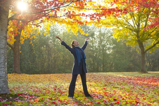 10 Ways to Celebrate Mabon, the Autumn Equinox  Nice and Simple!