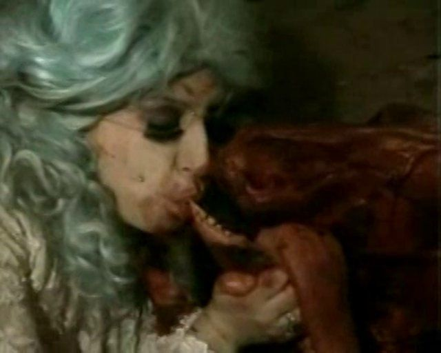 Putrid Sex Object Real Video 87