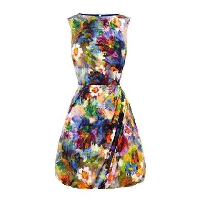 Coast dress – New Season Wedding Guest Dresses