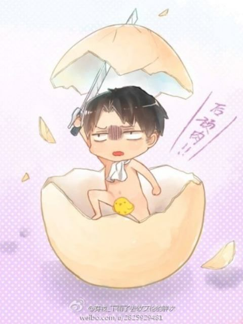 109 best images about Levi ackerman on Pinterest | Chibi ...Attack On Titan Levi Chibi Cute