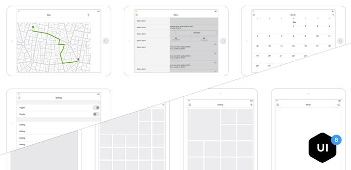 40 design & prototyping resources for mobile, Photoshop, & Sketch - InVision Blog
