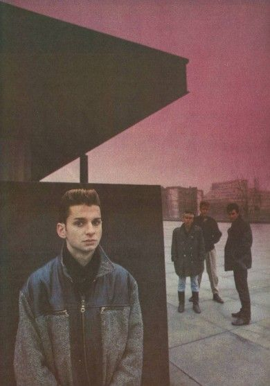Depeche Mode | Some Great Reward  1984