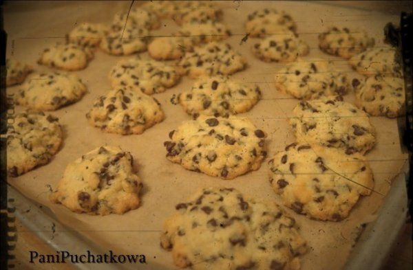 Pieee...Pieee... Pieguskii ! W tych ciasteczkach jestem zakochana po uszy ! :)
