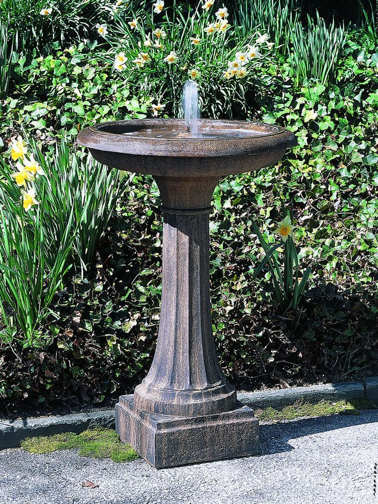 17 Best Images About Fountains On Pinterest