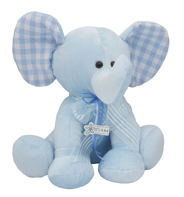 They'll go to bed early with this adorable Teddy Bear! #teddybear #itsaboy #newborn #baby #blue #much #muchtoys  Visit our website now> www.much.gr
