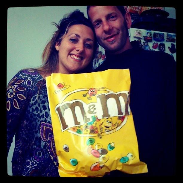 """Pasqua 2012 """" Contenitore dell'uovo di cioccolato """""""