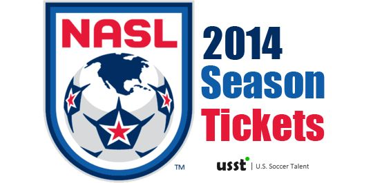 All About North American Soccer League 2014 Season Tickets http://www.ussoccertalent.com/2014/01/09/north-american-soccer-league-2014-season-tickets-information/ #Soccer