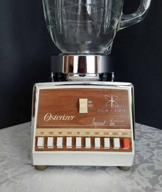 82 Best Vintage Blenders Images On Pinterest