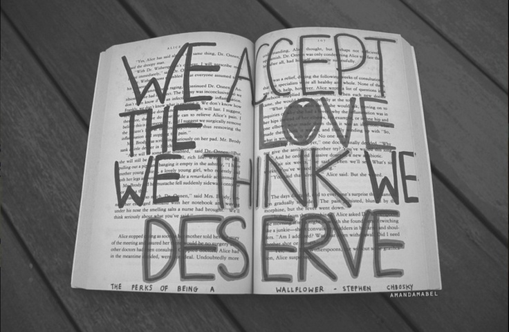 #perks #of #being #a #wallflower #love