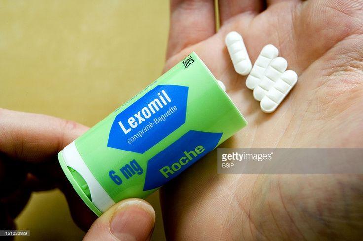 Effets secondaires du lexomil pour dormir à ne pas prendre à la légère !