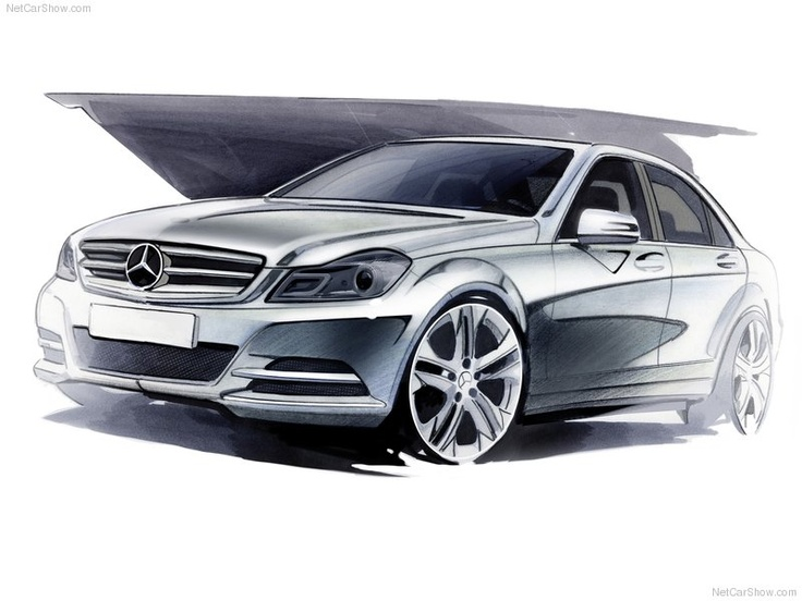 I am absolutely in love with my new 2012  Mercedes Benz C200 Style Edition.