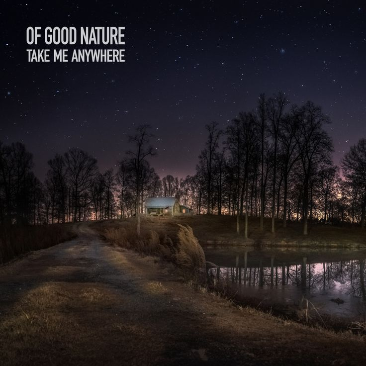 "Listeners will discover a flawlessly balanced rock-reggae mix encompassing jazz, funk, reggaeton and more in the new single, ""Take Me Anywhere,"" from Of Good Nature. Forget about music hybrids, sin…"