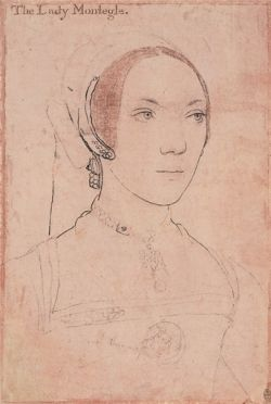 Mary Brandon was the younger daughter of Charles Brandon, duke of Suffolk by Anne Browne (d. 1510). She married Thomas Stanley, 2nd baron Mounteagle