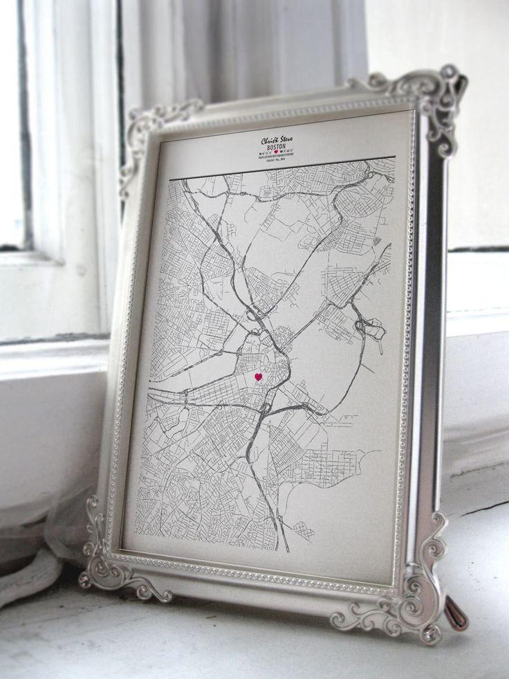 Maryland Map Coordinates%0A Custom HandDrawn Map Art