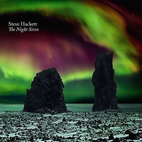 Steve Hackett - The Night Siren