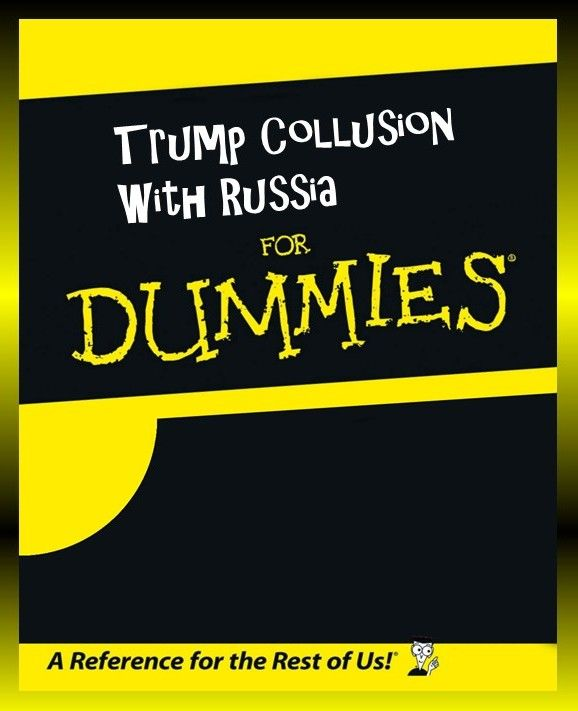 Is there a possibility at all that Donald J. Trump, 45th president of the United States, personally colluded with Vladimir Putin, president of the Russian Republic, United States No. 1 enemy? That is the question. For eight consecutive years, relentlessly, Mr. Trump mounted a campaign against Barack Obama as an illegitimate president because, as